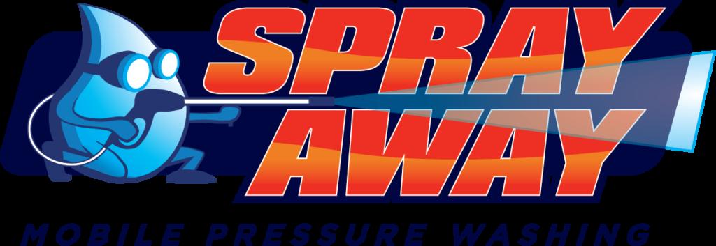 Spray Away Mobile Pressure Washing