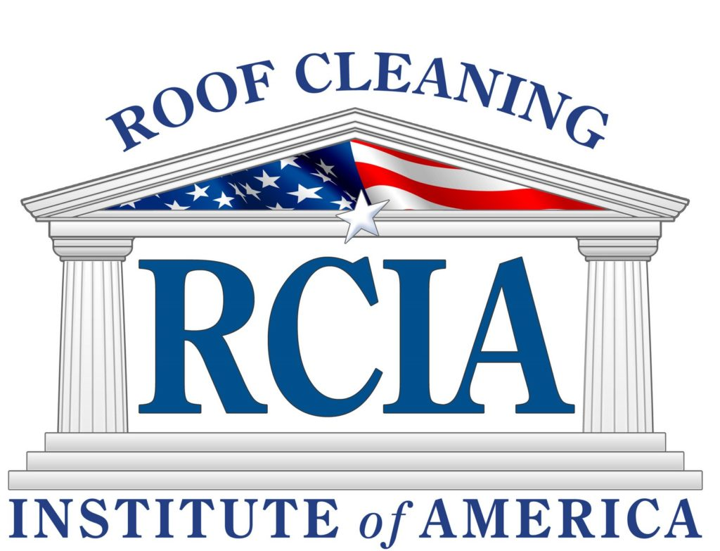 Roof Cleaning Institute of America